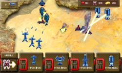 Robocraft Defence screenshot 2/3