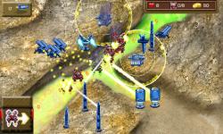 Robocraft Defence screenshot 3/3