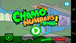 Numbers at Home Lite screenshot 1/6