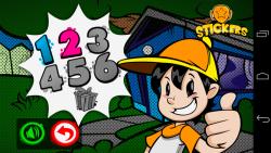 Numbers at Home Lite screenshot 2/6