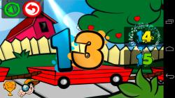 Numbers at Home Lite screenshot 5/6
