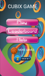 Cubix Game screenshot 1/3