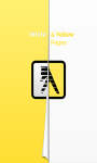White and Yellow Pages screenshot 1/1