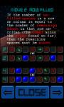 Shinro: Minefield FREE screenshot 5/5