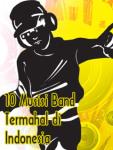 10 Musisi Band Termahal di Indonesia screenshot 1/1