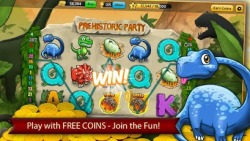 Slot Galaxy HD Slot Machines screenshot 6/6