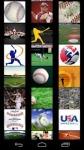Baseball  Wallpapers screenshot 2/6
