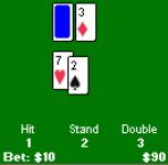Its Blackjack screenshot 1/1