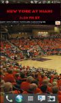 Washington Basketball Scoreboard Live Wallpaper screenshot 2/4