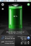 Battery HD Pro screenshot 1/1