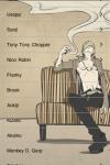 One Piece Character Companion screenshot 1/1