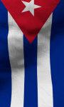 Cuba flag Free screenshot 3/5