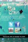 Said The Whale screenshot 1/1