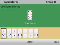 Play Poker on Blaast screenshot 2/6