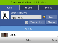 Play Poker on Blaast screenshot 6/6