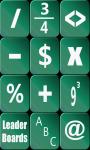 The Ultimate Math Tutor screenshot 1/2