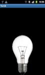 Flashlight -torch screenshot 1/2