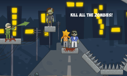 Th Fried Zombies screenshot 2/3