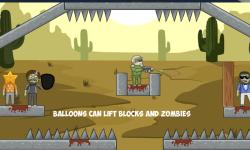 Th Fried Zombies screenshot 3/3