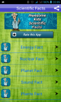 Science Kids Scientific Facts screenshot 1/4