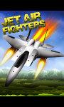 Jet Air Fighters screenshot 1/5