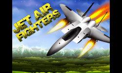 Jet Air Fighters screenshot 4/5