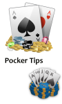 Pocker Tips screenshot 1/1