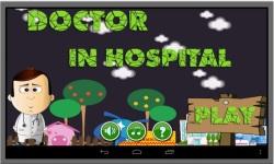 Doctor In Hospital screenshot 1/3