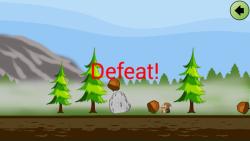 Nuts Oh - free screenshot 6/6