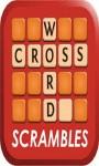 Cross Word App screenshot 1/1