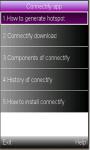 connectify guru screenshot 1/1