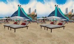 VR Dubai Jumeirah Beach Visit screenshot 3/6