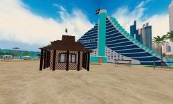VR Dubai Jumeirah Beach Visit screenshot 4/6