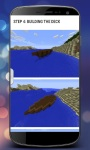How to Build a Ship in Minecraft screenshot 3/4