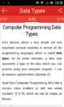 Computer Programming v2 screenshot 2/3