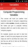 Computer Programming v2 screenshot 3/3