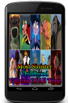 Most Sinister Childhood Villains Of All Time screenshot 1/3