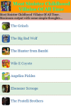 Most Sinister Childhood Villains Of All Time screenshot 2/3