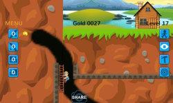 Gold Miner Rescue screenshot 3/5