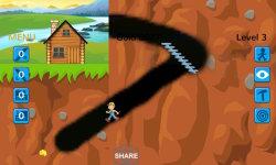 Gold Miner Rescue screenshot 5/5