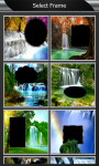 Waterfall Photo Frames Free screenshot 2/6