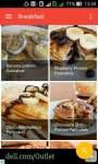 Fitness Cookbook screenshot 1/4