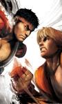 Street Fighter Alpha Game screenshot 6/6