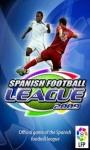 Spanish Football League screenshot 1/6