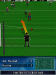 Spanish Football League screenshot 3/6