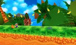 Super Monkey Run Banana Jungle screenshot 3/6