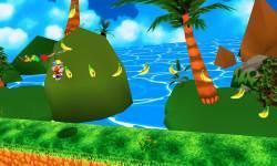 Super Monkey Run Banana Jungle screenshot 5/6