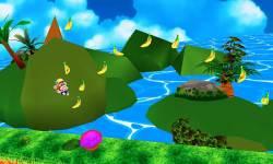 Super Monkey Run Banana Jungle screenshot 6/6
