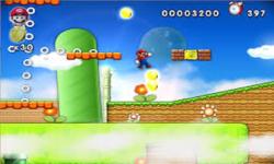 Super Mario Bros Beta screenshot 3/6