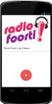 Radio foorti Live Stream screenshot 1/2